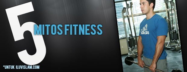 Mitos Fitness Banner
