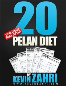 eBook 20 Pelan Diet