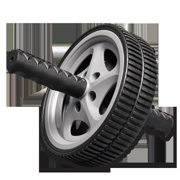 Ab Wheel - sesuai untuk dibawah untuk travelling dan lain-lain. Ia untuk kuatkan bahgian abdominals dan core badan anda. Harga cuma RM30 dan boleh dibeli di MuscleClubMalaysia.com