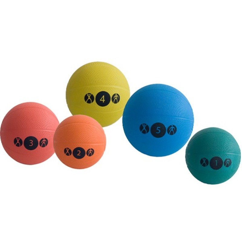 Medicine Ball ini pun membolehkan anda lakukan pelbagai senaman core dan seluruh anggota badan. Harga bergantung kepada saiz tapi dari RM30 ke atas. Layari http://www.v3-victory.com.my/_item?item_id=051002