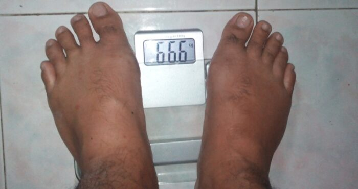 current weight 2014 04 04
